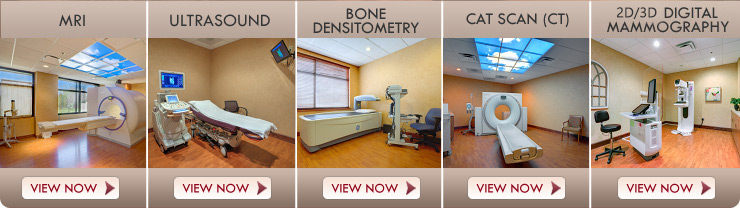 Muscatine Radiology Services